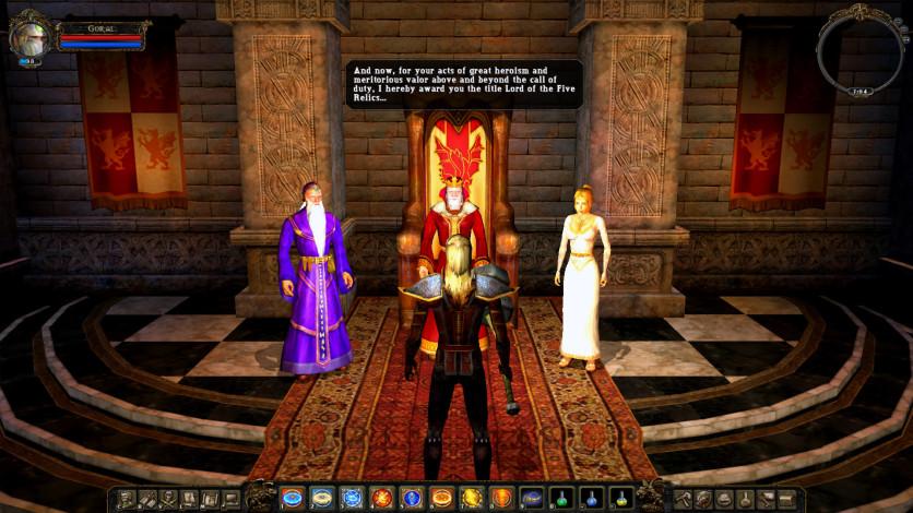Screenshot 8 - Dungeon Lords Steam Edition