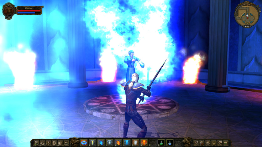 Screenshot 11 - Dungeon Lords Steam Edition