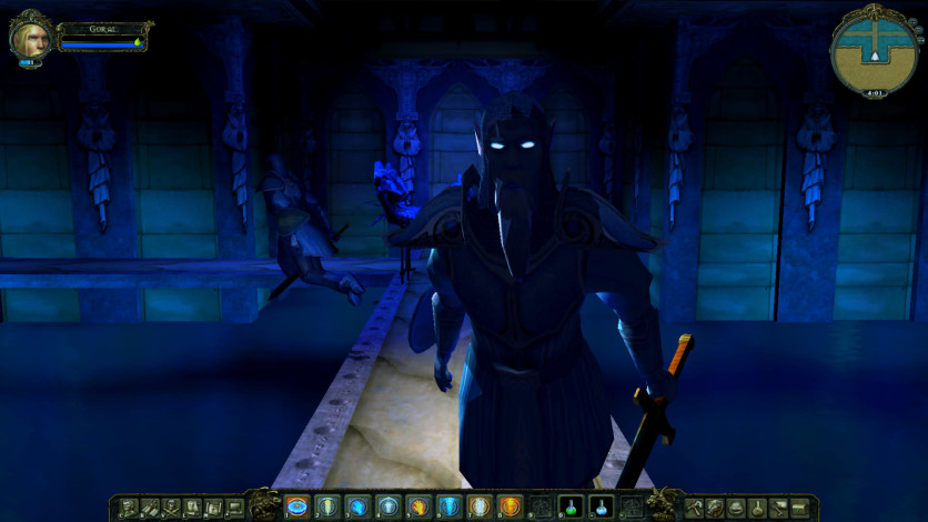 Screenshot 3 - Dungeon Lords Steam Edition