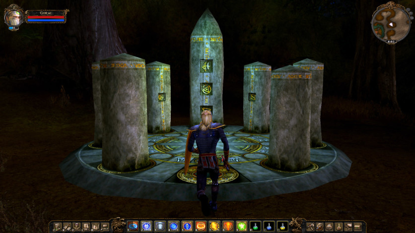 Screenshot 2 - Dungeon Lords Steam Edition