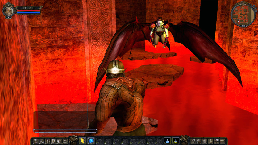 Screenshot 6 - Dungeon Lords Steam Edition