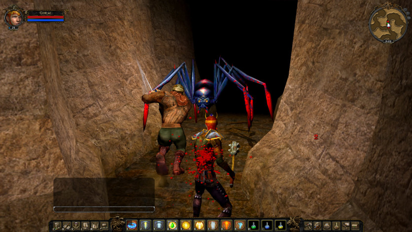 Screenshot 5 - Dungeon Lords Steam Edition