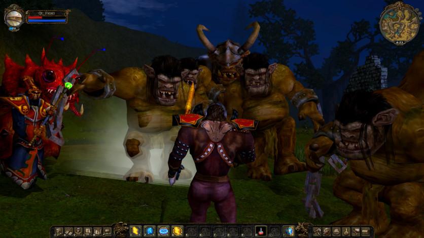 Screenshot 10 - Dungeon Lords Steam Edition