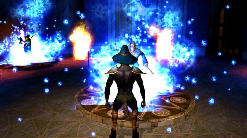 Screenshot 4 - Dungeon Lords Steam Edition