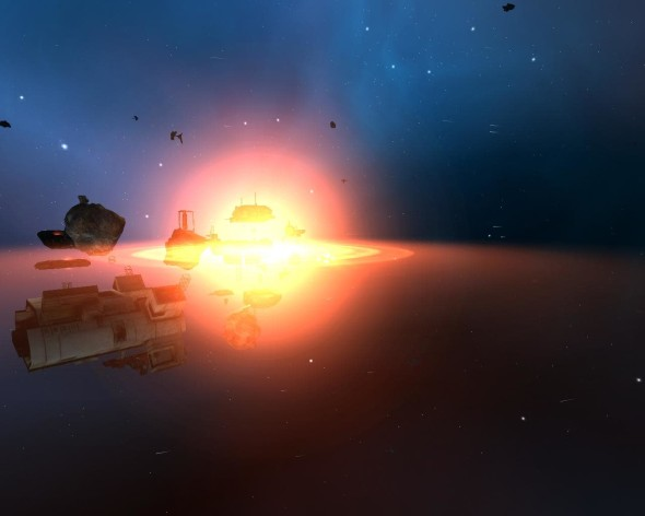 Screenshot 12 - Star Wolves 2