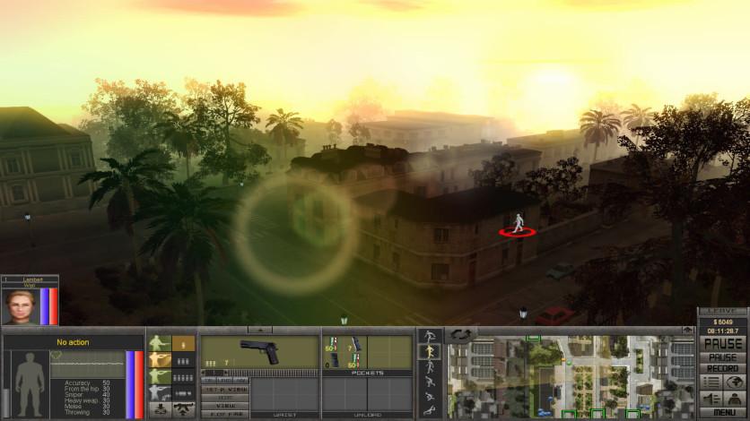 Screenshot 4 - 7,62 High Calibre