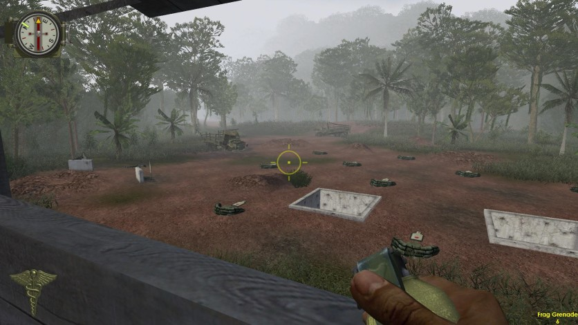 Screenshot 7 - Men of Valor