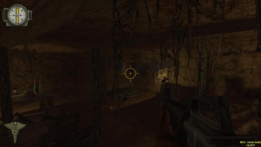 Screenshot 5 - Men of Valor