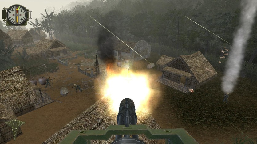 Screenshot 11 - Men of Valor