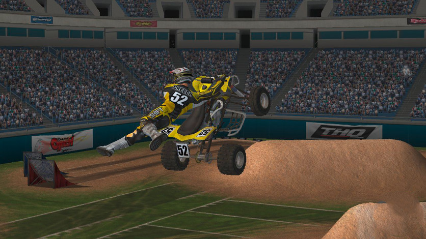 Screenshot 5 - MX vs. ATV Unleashed