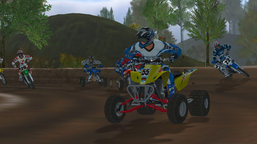 Screenshot 3 - MX vs. ATV Unleashed