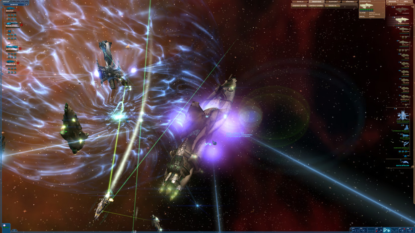 Screenshot 5 - Nexus - The Jupiter Incident