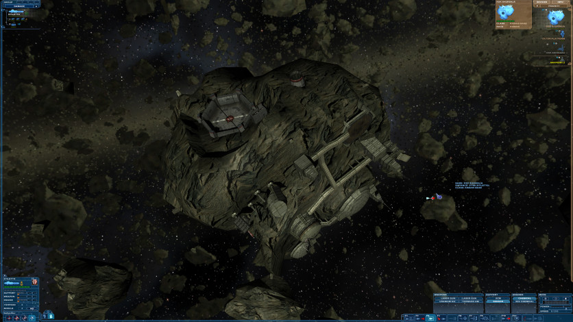 Screenshot 8 - Nexus - The Jupiter Incident