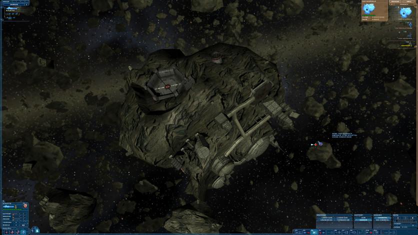 Screenshot 8 - Nexus - The Jupiter Incident