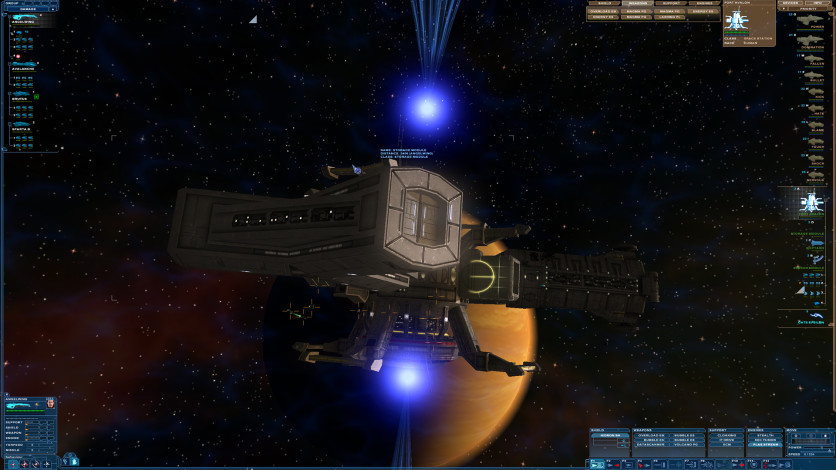 Screenshot 6 - Nexus - The Jupiter Incident