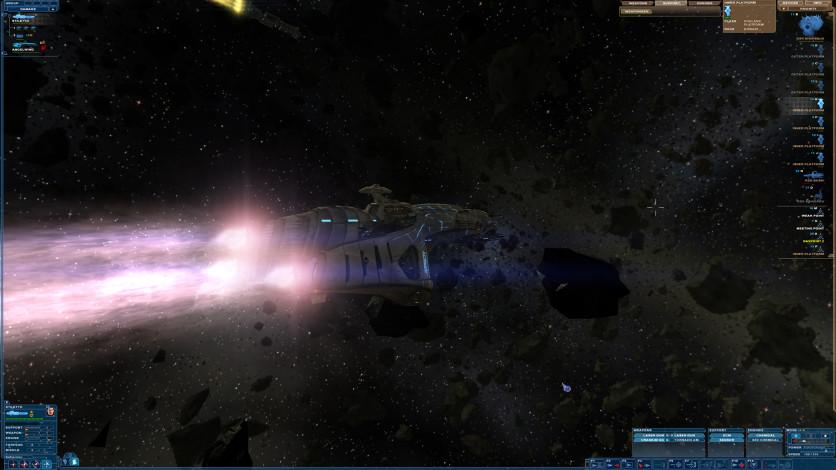 Screenshot 7 - Nexus - The Jupiter Incident