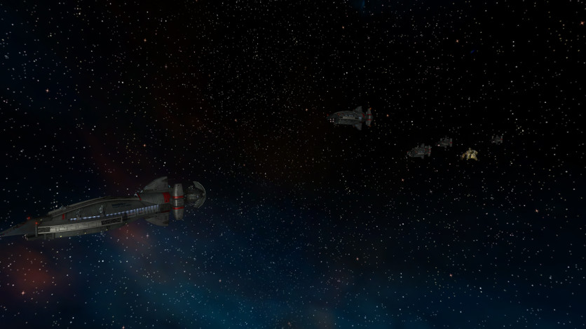 Screenshot 4 - Nexus - The Jupiter Incident