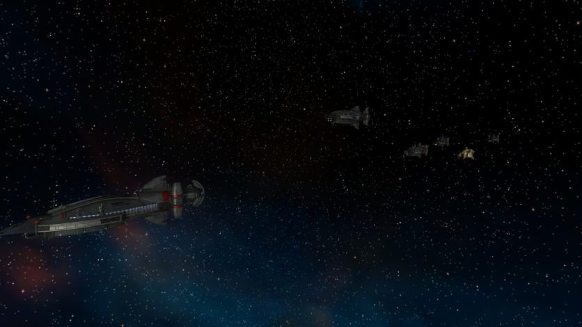Screenshot 4 - Nexus - The Jupiter Incident
