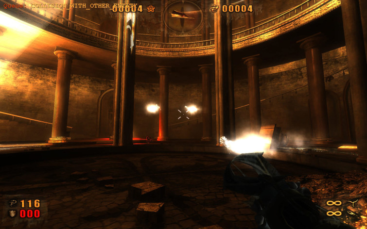 Screenshot 10 - Painkiller Resurrection