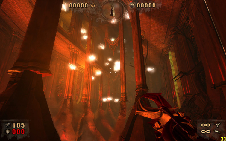 Screenshot 4 - Painkiller Resurrection