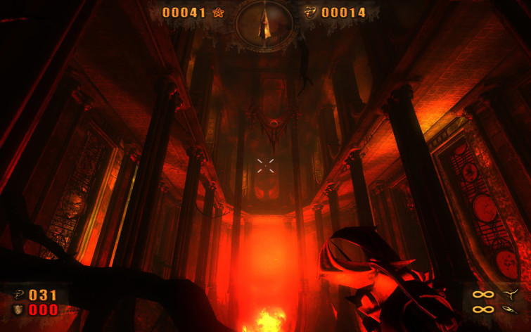 Screenshot 1 - Painkiller Resurrection