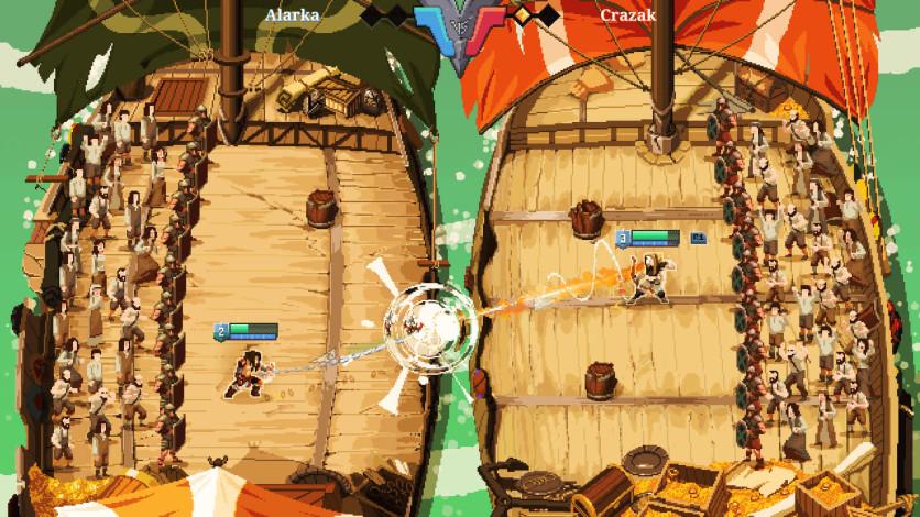 Screenshot 8 - Strikers Edge