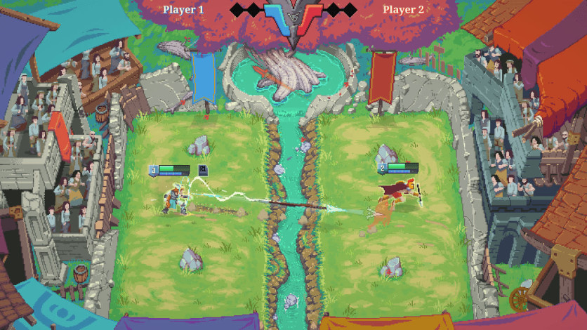 Screenshot 9 - Strikers Edge
