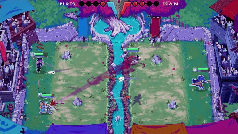 Screenshot 7 - Strikers Edge