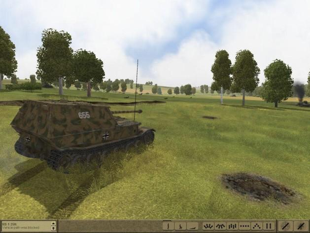 Screenshot 2 - Theatre of War