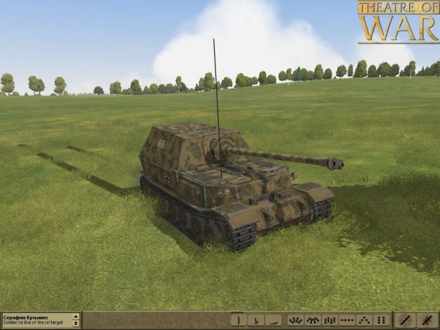 Screenshot 9 - Theatre of War