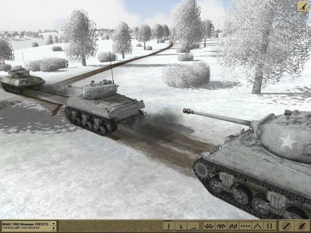 Screenshot 3 - Theatre of War