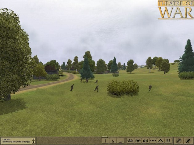 Screenshot 6 - Theatre of War