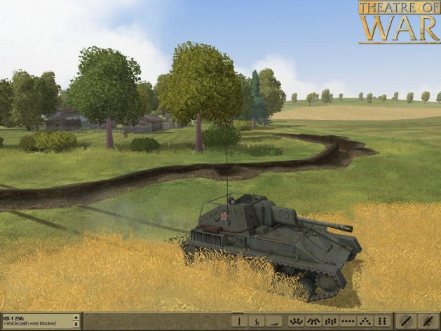 Screenshot 10 - Theatre of War