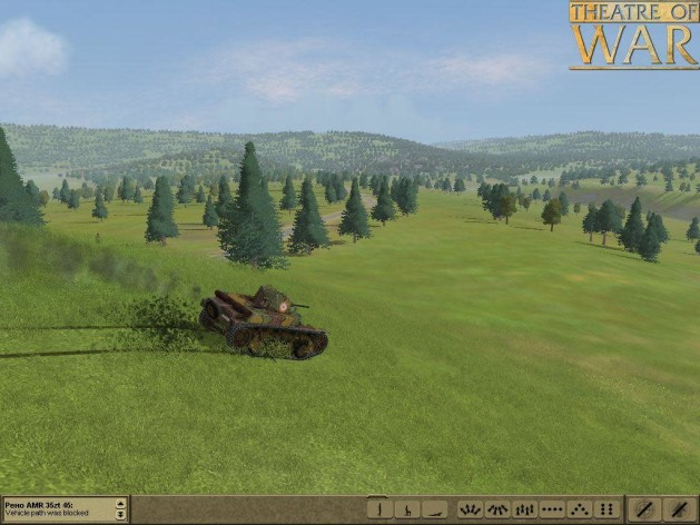 Screenshot 7 - Theatre of War