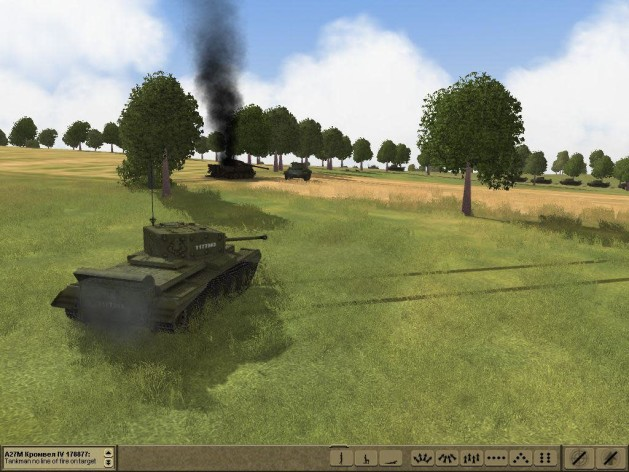Screenshot 5 - Theatre of War