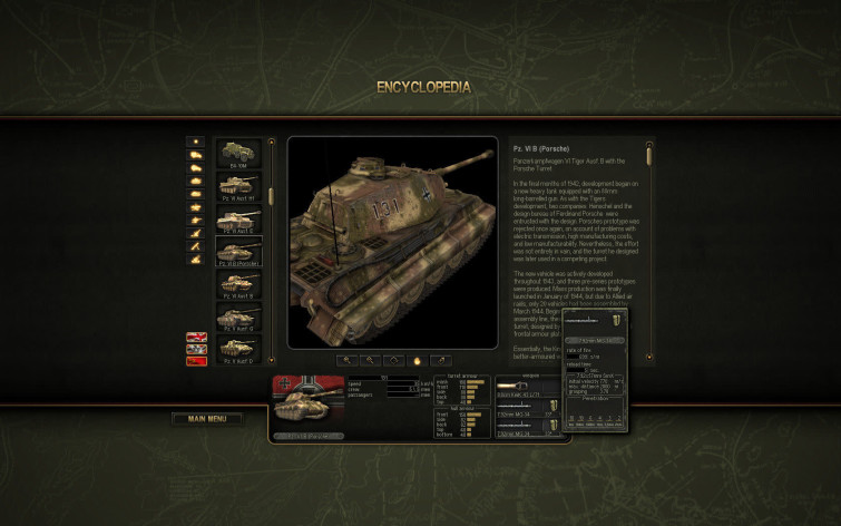 Screenshot 6 - Theatre of War 2 - Battle for Caen