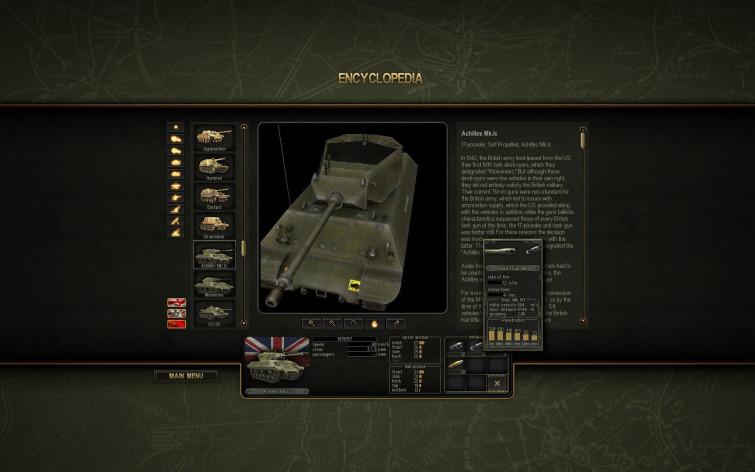 Screenshot 7 - Theatre of War 2 - Battle for Caen
