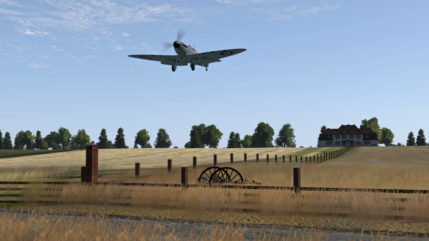 Screenshot 7 - IL-2 Sturmovik: Cliffs of Dover Blitz Edition