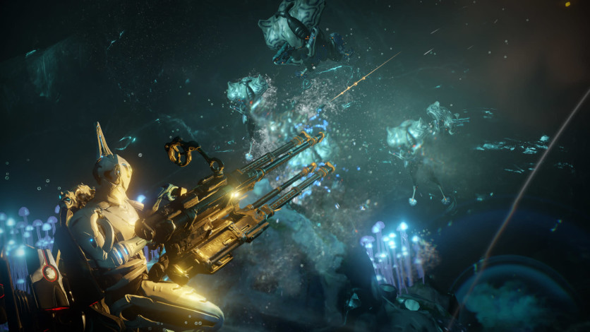 Screenshot 10 - Warframe