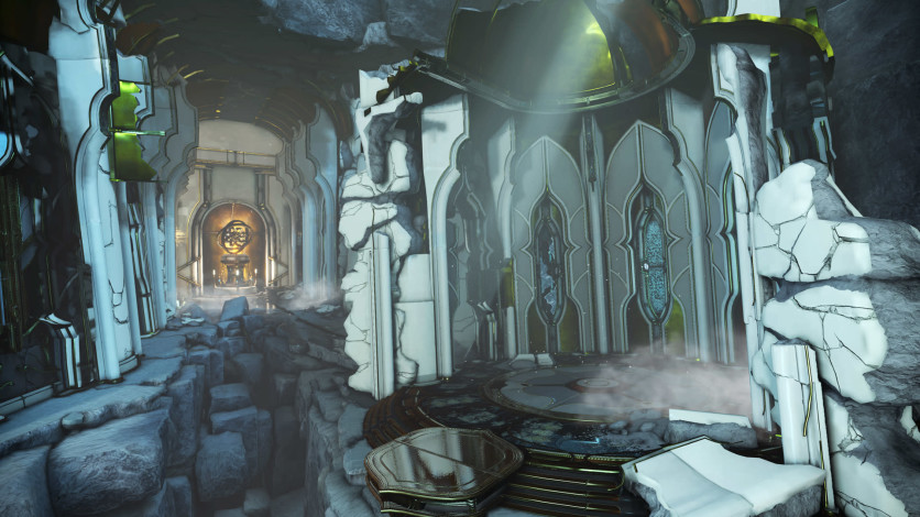 Screenshot 9 - Warframe