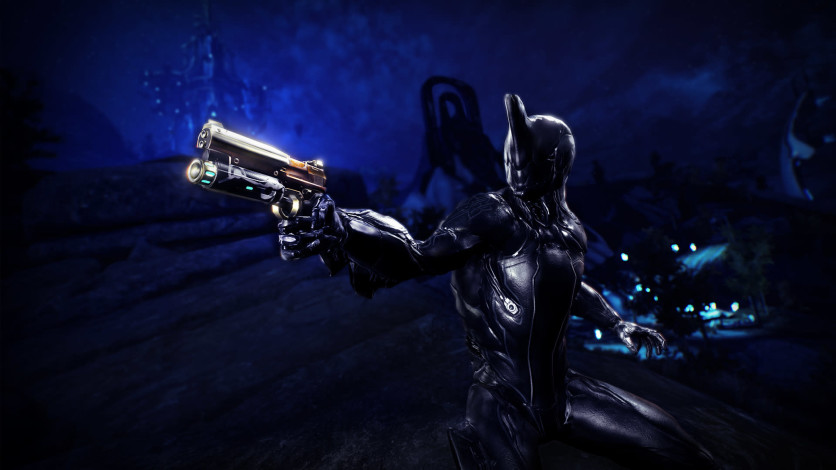 Screenshot 3 - Warframe: Rapid Resilience Pinnacle Pack