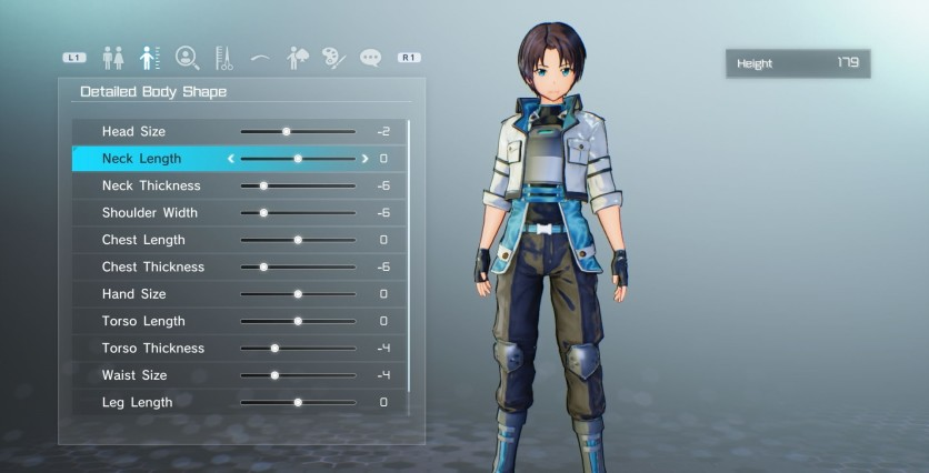 Screenshot 6 - SWORD ART ONLINE: Fatal Bullet