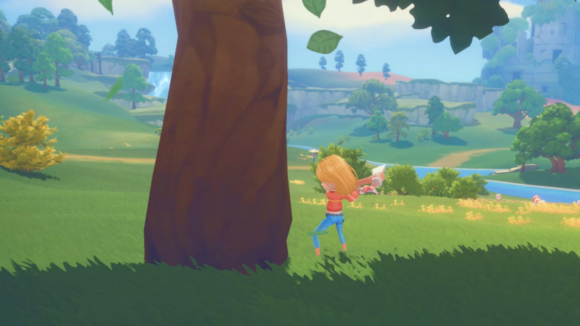 Screenshot 2 - My Time At Portia