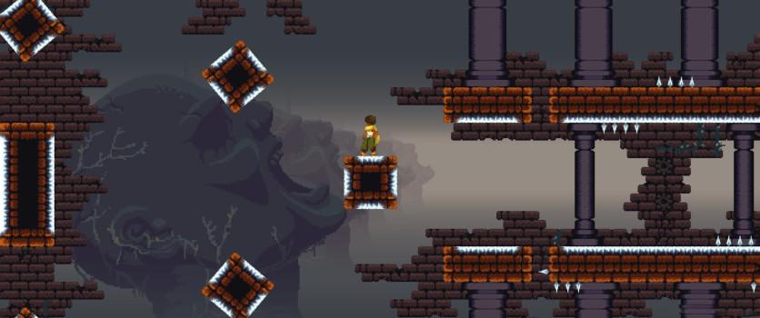 Screenshot 6 - Dandara
