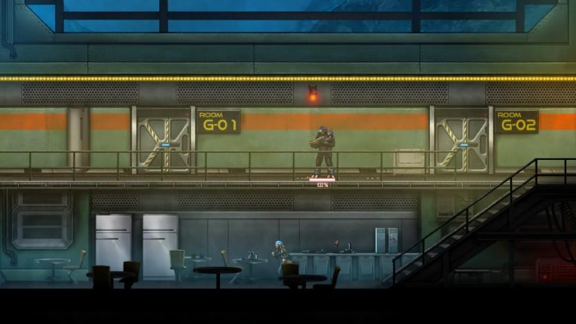 Screenshot 3 - Dex