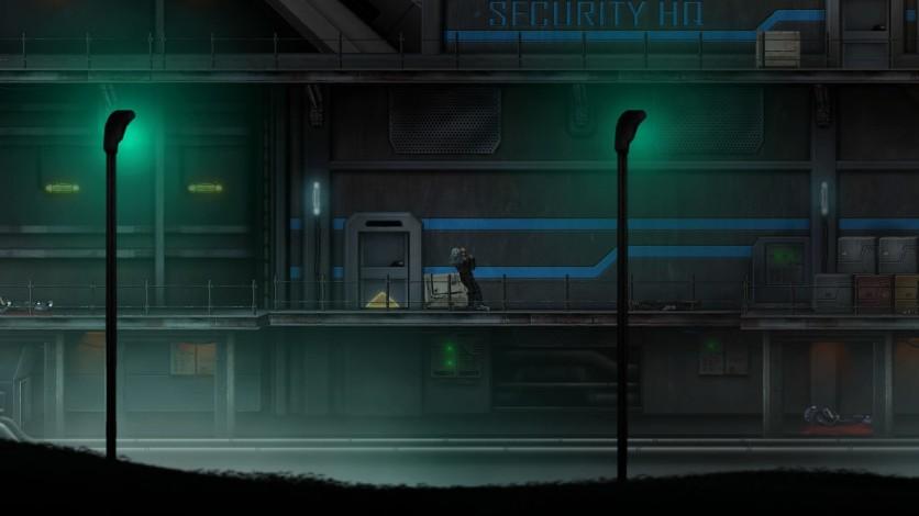Screenshot 4 - Dex