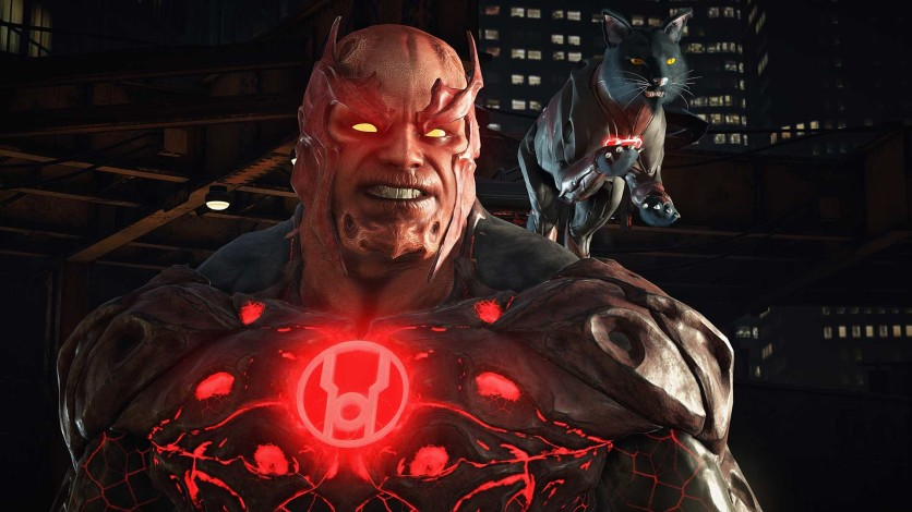 Screenshot 3 - Injustice 2 - Ultimate Pack