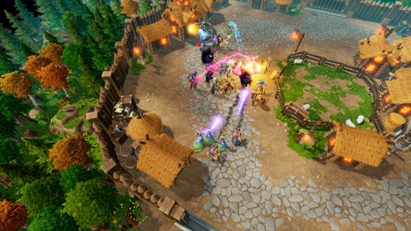 Screenshot 11 - Dungeons 3: Once Upon A Time