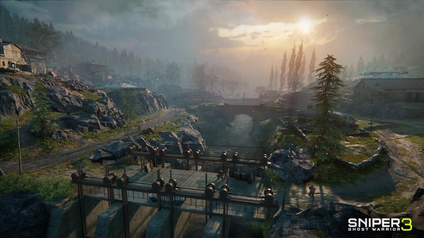 Screenshot 4 - Sniper Ghost Warrior 3 - Multiplayer Map Pack