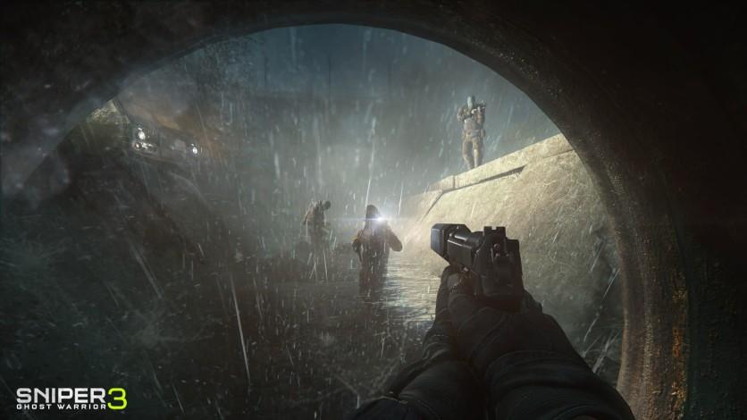 Screenshot 12 - Sniper Ghost Warrior 3 - Multiplayer Map Pack